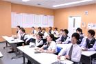 和歌山海南市太洋社・社内勉強会風景1